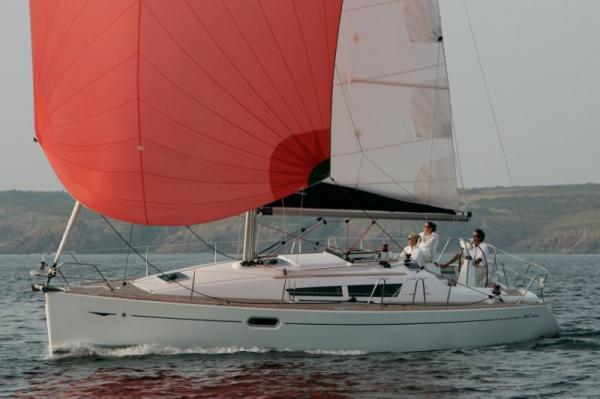 Jeanneau Sun Odyssey 36i (2 cab.)