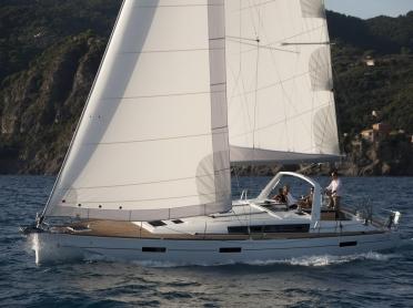 Beneteau Oceanis 45 (4 cab.)