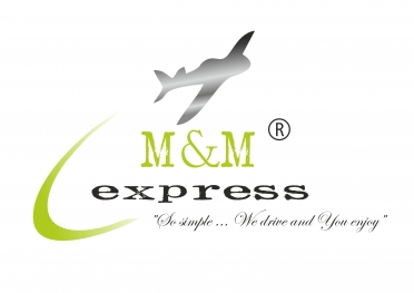 M & M Express Airport Shuttle
