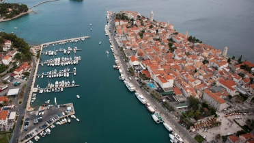 CROATIA, Istria si Kvarner