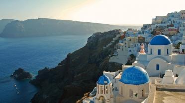 GRECIA, insulele Ciclade si Sporade