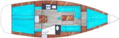 Model ambarcatiune