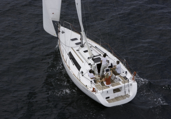 Beneteau Oceanis 34 (3 cab.)