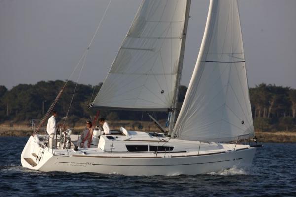 Jeanneau Sun Odyssey 33i (2 cab.)