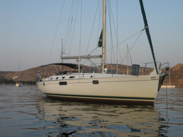 Beneteau Oceanis 440 (4 cab.)