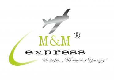 M & M Express Airport Shuttle