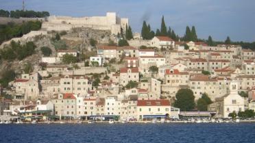 CROATIA, Dalmatia