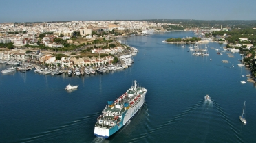 SPANIA, insulele Baleare