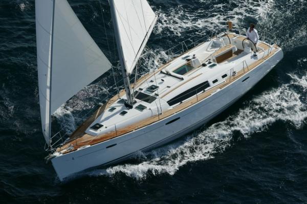 Beneteau Oceanis 46 (4 cab.)